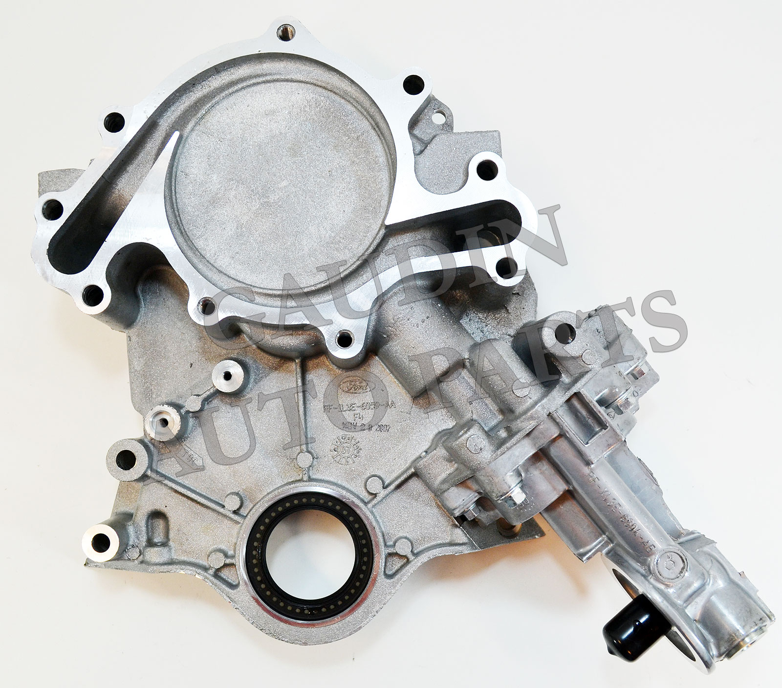 hight resolution of  ford 4 6 timing chain diagram ford oem engine timing cover 4f2z6019ba