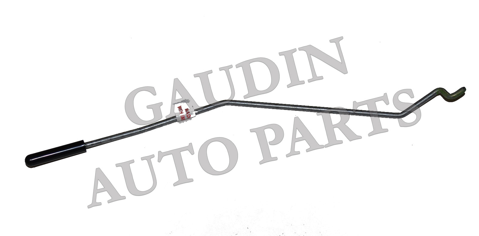 Ford Oem Front Door Linkage Rod Left F1tz A