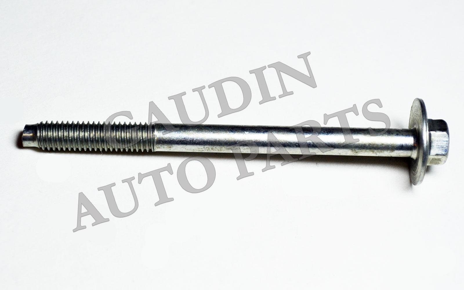 Ford Oem 02 10 Explorer 4 0l V6 Water Pump Upper Housing Bolt W S437