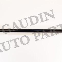 Ford F 350 Front Suspension Diagram Engineering Flow Oem 99 04 Super Duty Track Bar