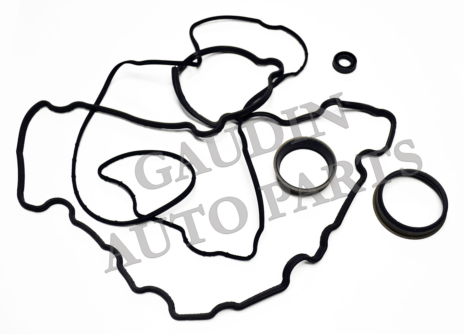 Ford Oem 08 10 F 250 Super Duty Cylinder Head Lower Cover