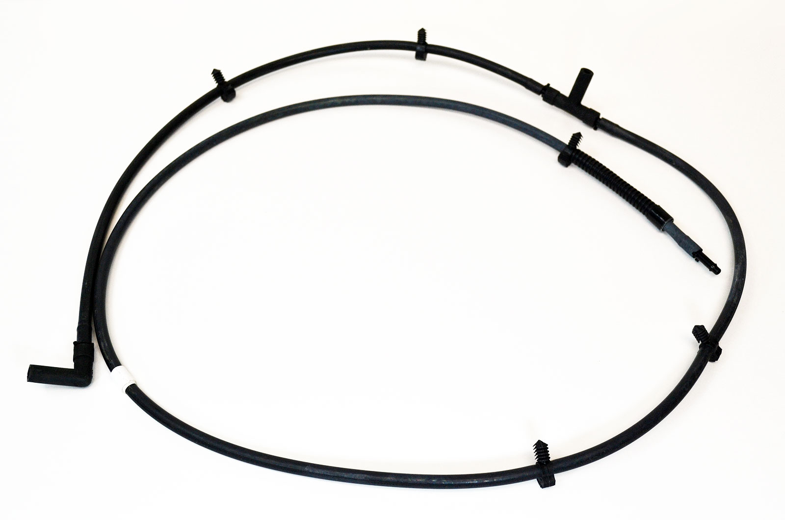 FORD OEM 05-07 Focus Wiper Washer-Windshield-Washer Hose