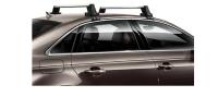 AUDI 2017 A4 Genuine OEM Base Carrier Bars Roof Rack 8W5 ...