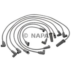 Spark Plug Wire Set NAPA 2917