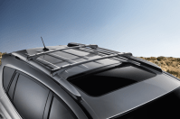 2016 Toyota Rav4 Roof Rack