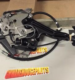abs brake module assembly modulator power booster [ 3264 x 2448 Pixel ]