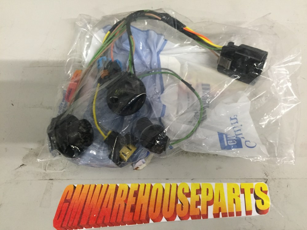 medium resolution of gmc headlight wiring harness question about wiring diagram u20222007 2013 gmc sierra headlight wiring harness
