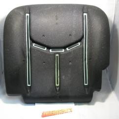 Chair Bottom Pads Best Massage Office Gm Oem Front Seat Foam Cushion Pad Insert Left 19330710