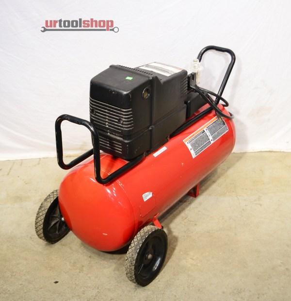 Craftsman 5 Hp 25 Gallon Air Compressor Model 919.16500