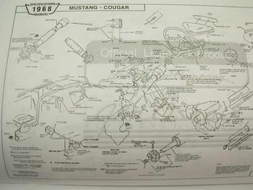 small resolution of diagram of cougar