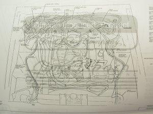 68 xr7 underdash wiring