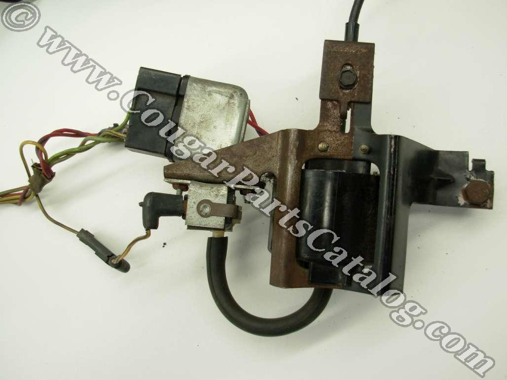 1967 Ford Mustang Wiring Diagram 1968 Mustang Tilt Steering Column