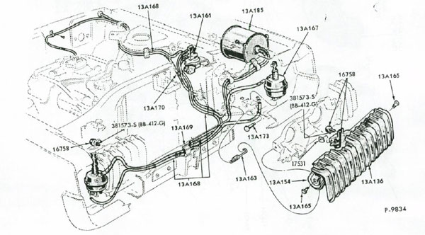 1969 Cougar Xr7 Window Wiring Diagram 1969 Cougar Solenoid