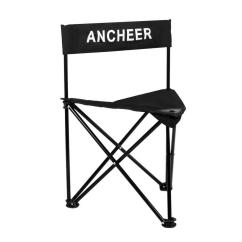 Fishing Chair With Headrest Dining Room Table And Chairs Gumtree Folding Camping Beach Backpack 43headrest For