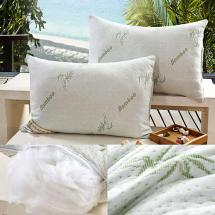 Hotel Comfort Bamboo Pillows
