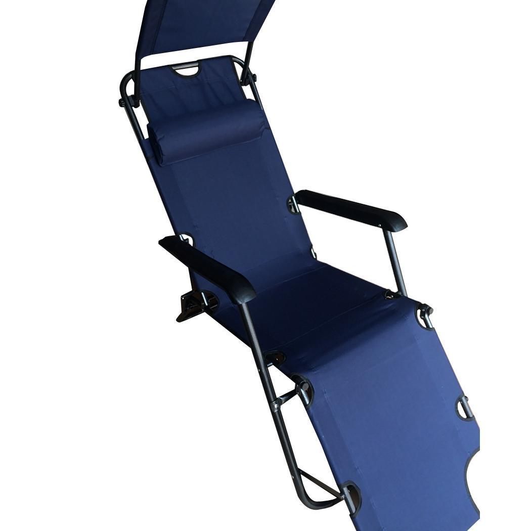 Portable Recliner Chair Portable Chair Zero Gravity Recliner Outdoor Folding Pool