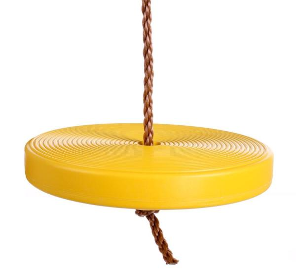 Childrens Swings Rope Swing Kids Tree Seat Backyard