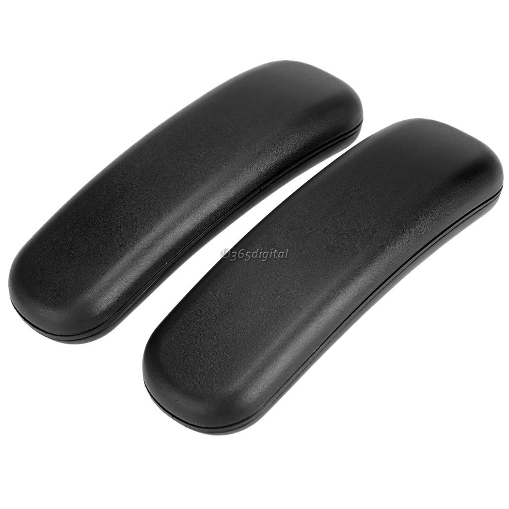 Chair Replacement Parts Homdox 2pcs Universal Chair Arm Rest Replacement Parts