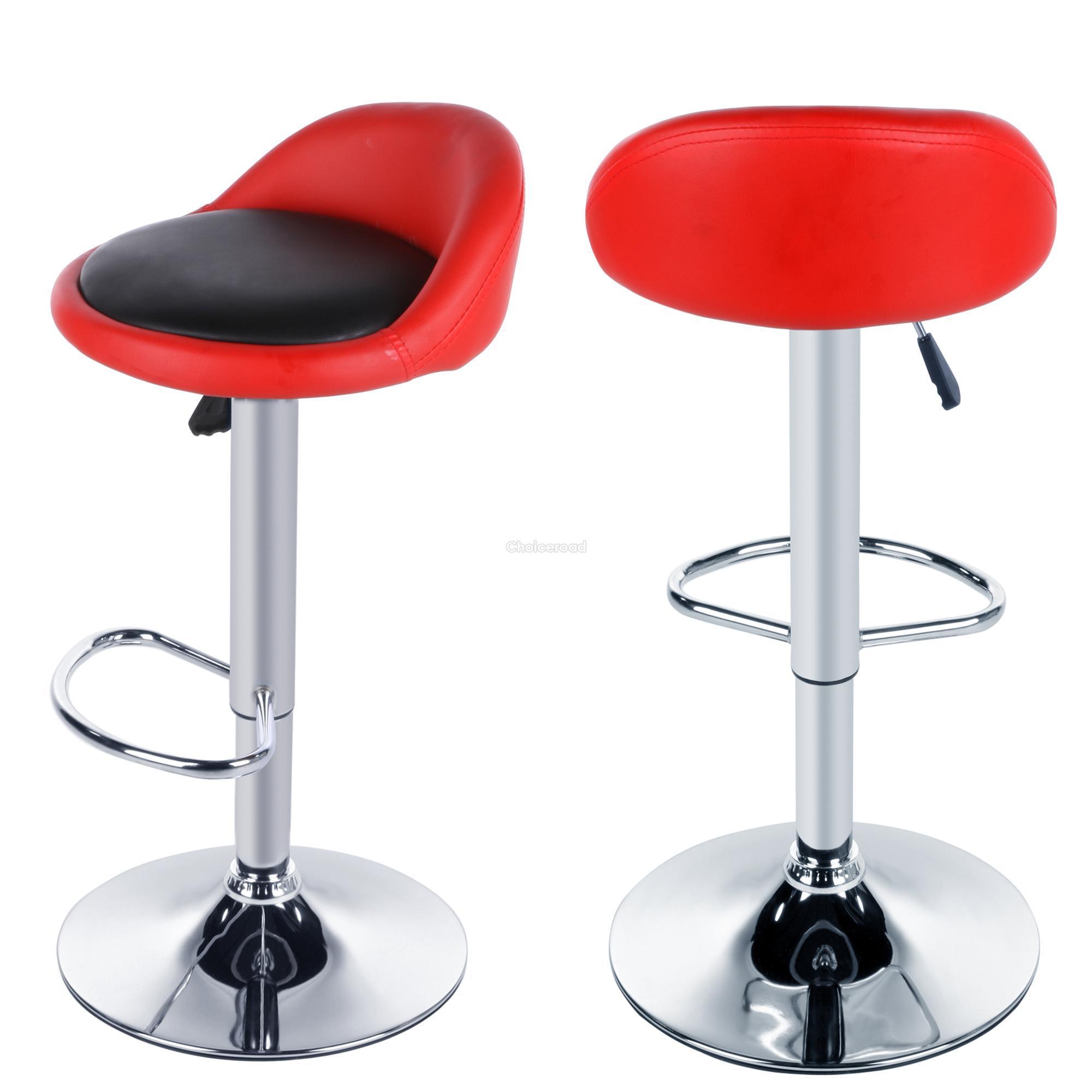 revolving chair bar stool folding dream meaning homdox 2x adjustable height rotating dinning