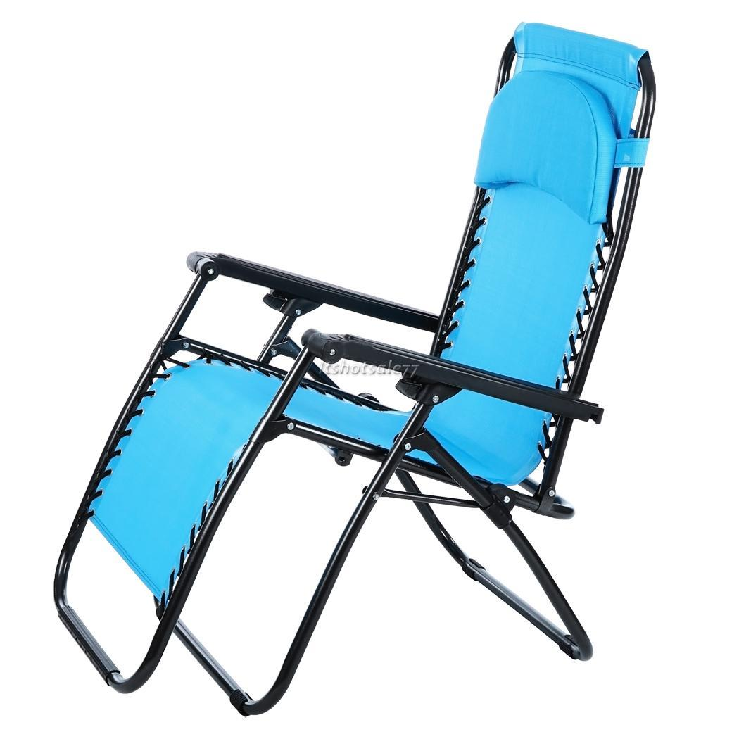 reclining beach chairs cheap table linens and chair covers outdoor camping folding lawn patio 4