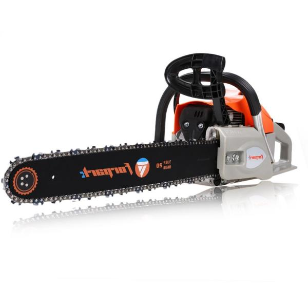 Pro 20 58cc 3 4hp 2 Stroke Gas Power Chain Home - Year of Clean Water