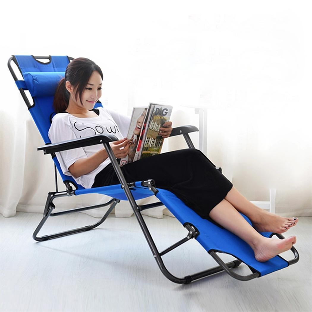 lay down chair outside clip on high ancheer 69in folding recliner lounge outdoor pool beach