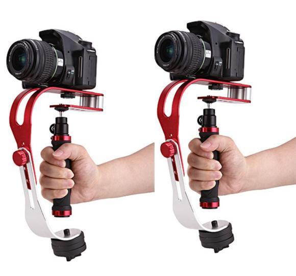 Pro Handheld Video Stabilizer Steady cam for DSLR DV SLR ...