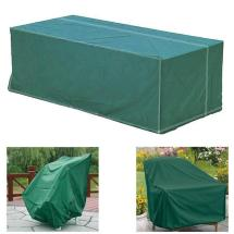 Outdoor Waterproof Furniture Cover Patio Dining Table