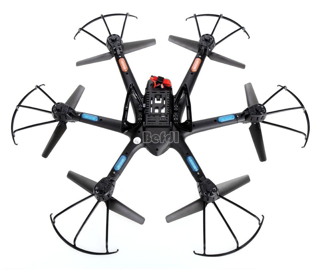 Hot Mjx X600 2 4g 6 Axis 3d Roll Fpv Wifi Helicopterr Rc