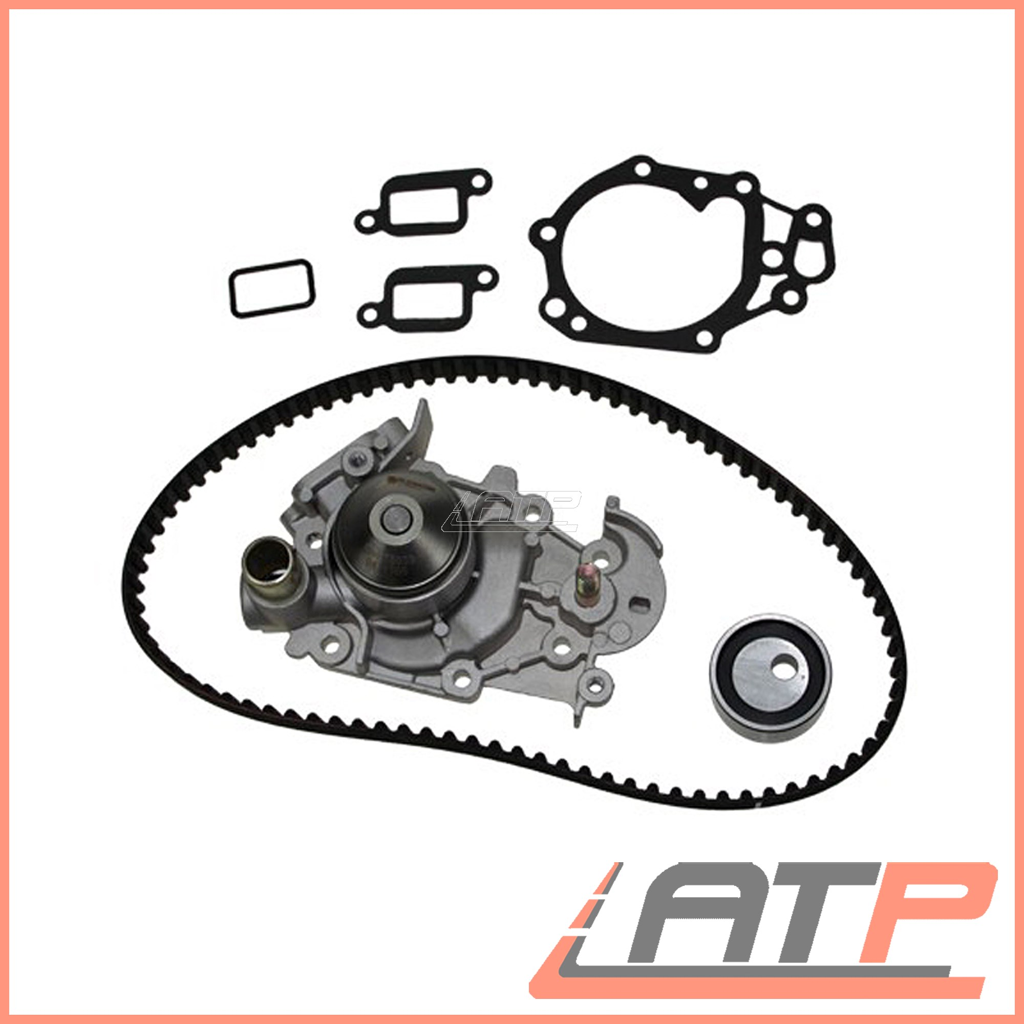 hight resolution of timing belt kit 3l glysantin g30 renault twingo mk 1 2 96 1 2 2 2 sur 4
