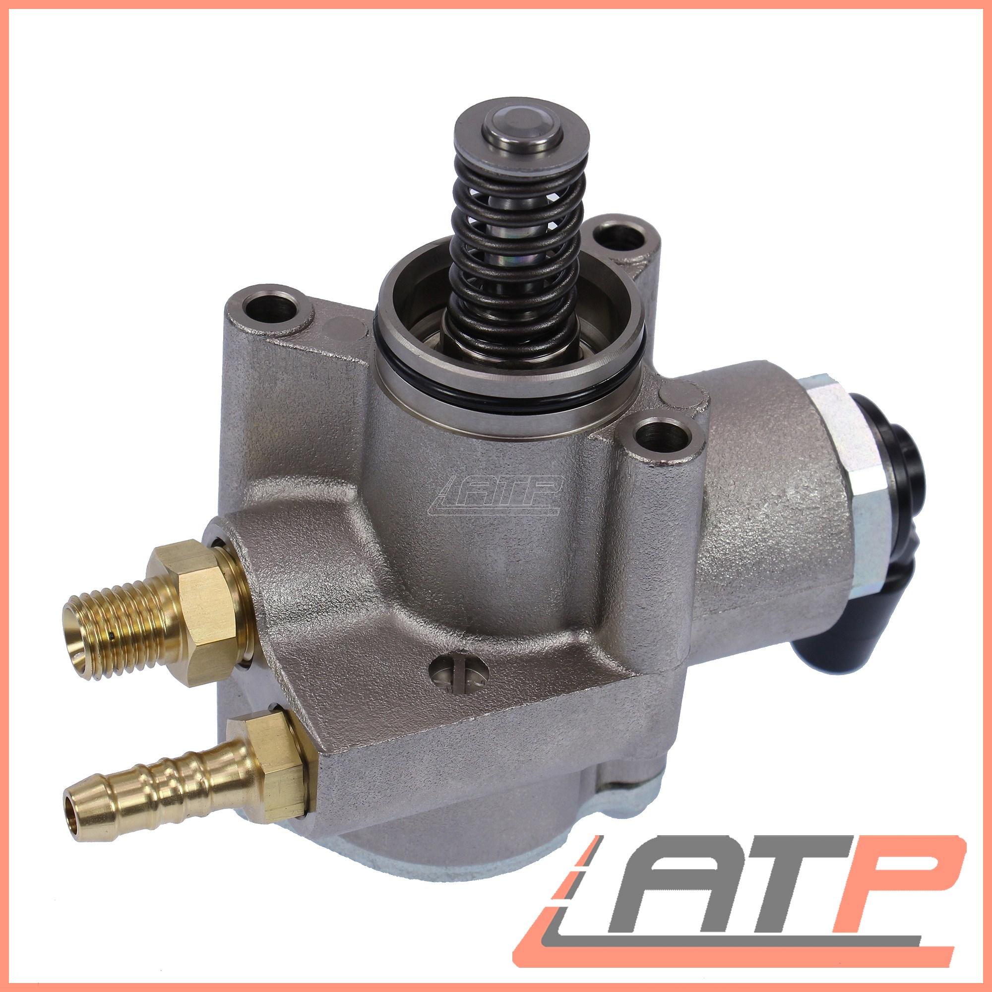 hight resolution of vw audi skoda 1x pierburg high pressure fuel pump 32018594 3 3 of 6
