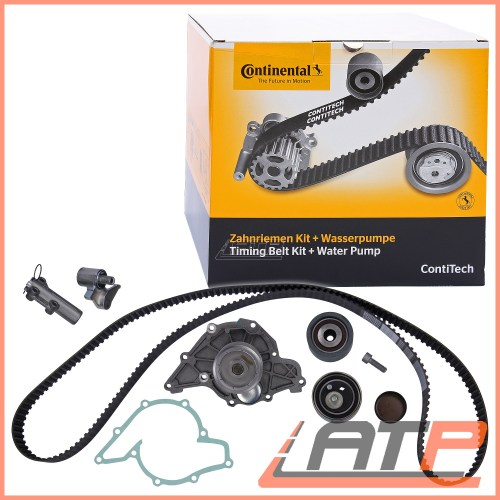 small resolution of image is loading contitech timing belt kit water pump audi a6