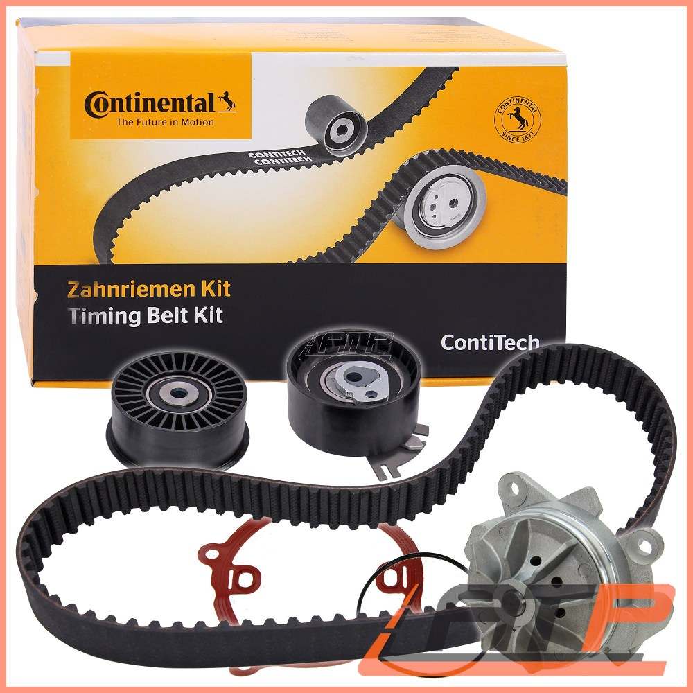 medium resolution of image is loading 1x contitech timing belt kit renault laguna mk