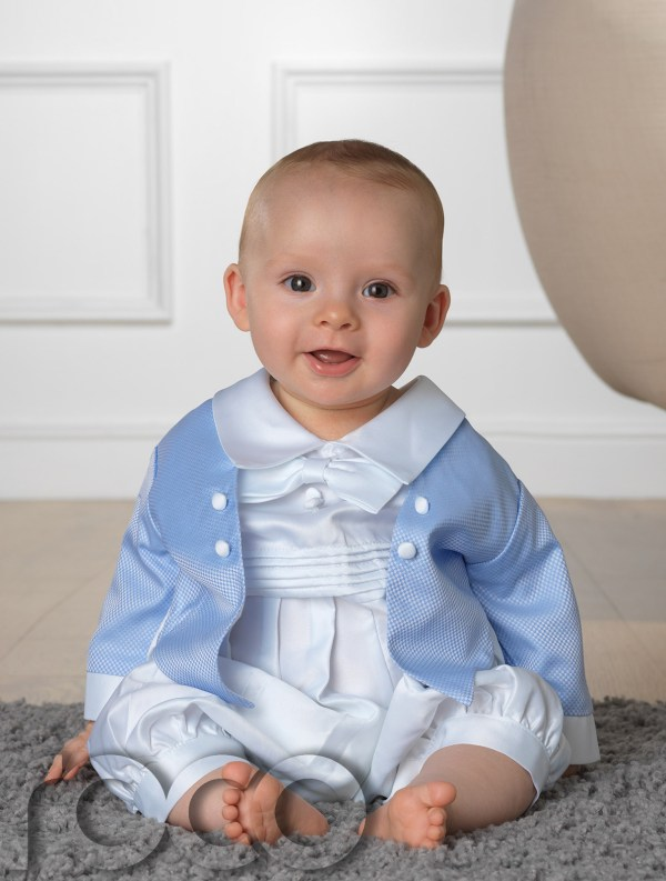 49b3dfdfedab7 Top 10 Best Christening Clothes For Baby Boys In 2019 Reviews
