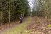MTB motionscykelløb i Assens