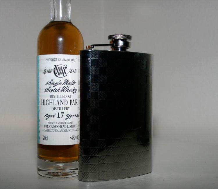 Whisky & Lærken