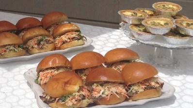 sandwich-quiche