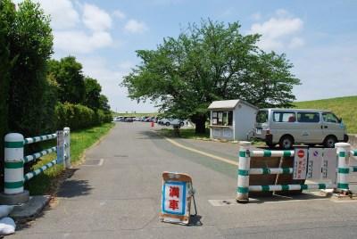 赤羽岩淵関緑地公園 出張バーベキュー