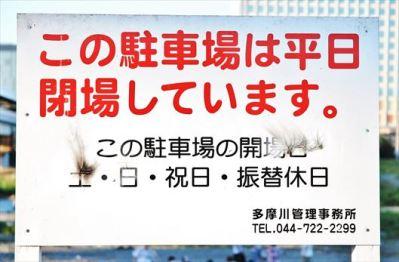 多摩川BBQレンタル