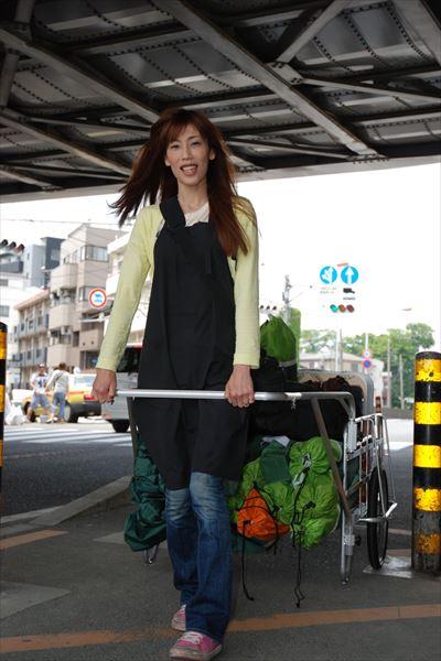 晴海ふ頭公園 BBQレンタル (39)