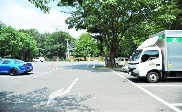 和田堀公園BBQ レンタル