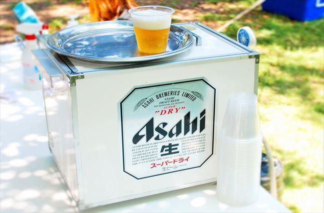 川崎競馬場 飲み物