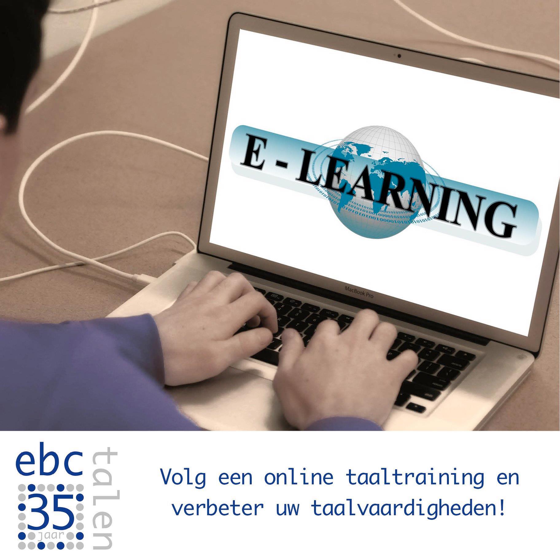 E-learings bij EBC!