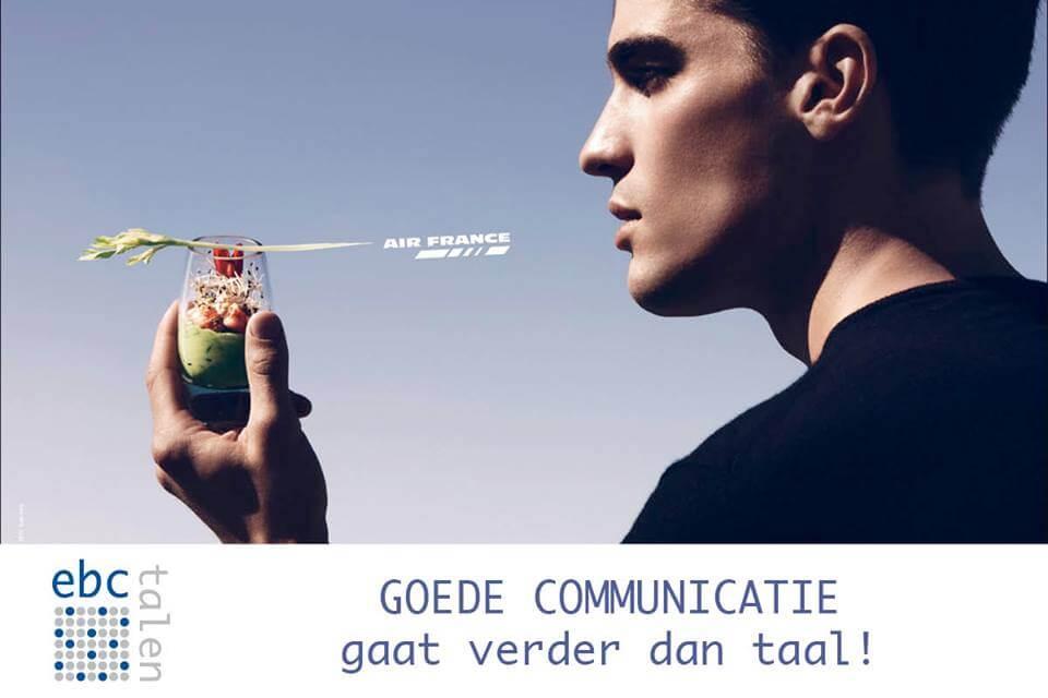 Goede communicatie gaat verder dan taal!