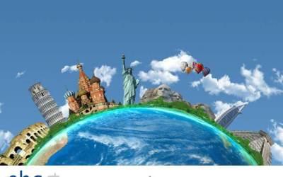 Wereldwijd zonder taalbarrière!