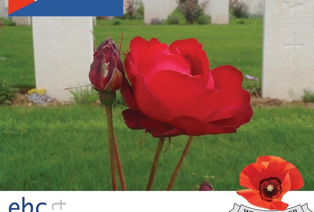 Wij herdenken 75 jaar bevrijding