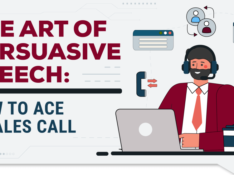 The Art of Persuasive Speech: How to Ace a Sales Call