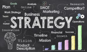 Business Strategy - Philippine BPO