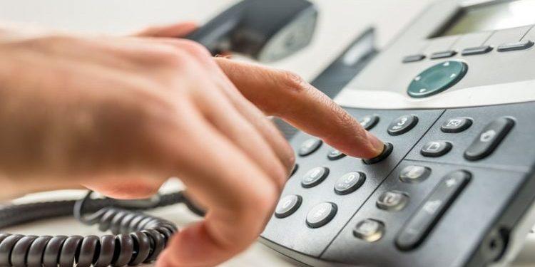 Outbound Call Center