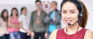 Provide Best in Class Customer SERVICE
